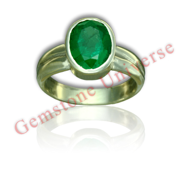 Entry Level Untreated Fully Natural Zambian Emerald