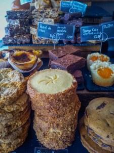 Cookies und cakes