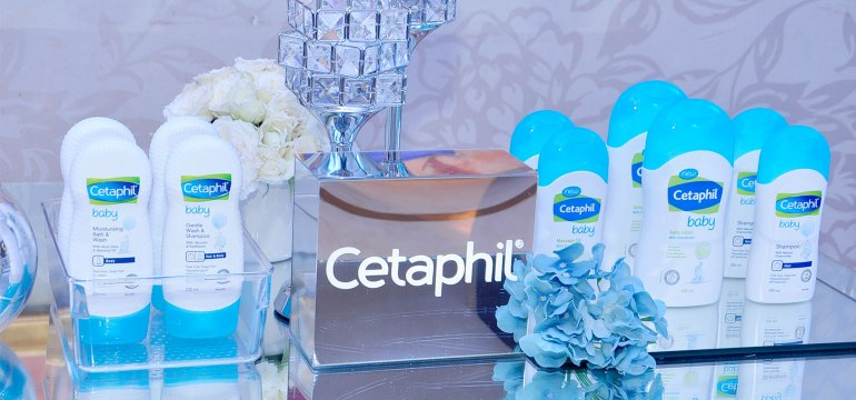 Cetaphil 70 anniversary - She Sings Beauty