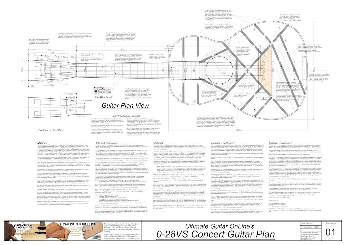 hight resolution of 0 28vs guitar plan
