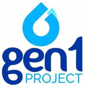 Gen1 Project Logo