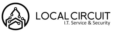 Local Circuit Logo