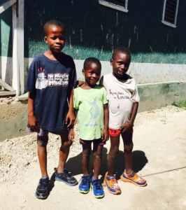Haiti Shoe Collection