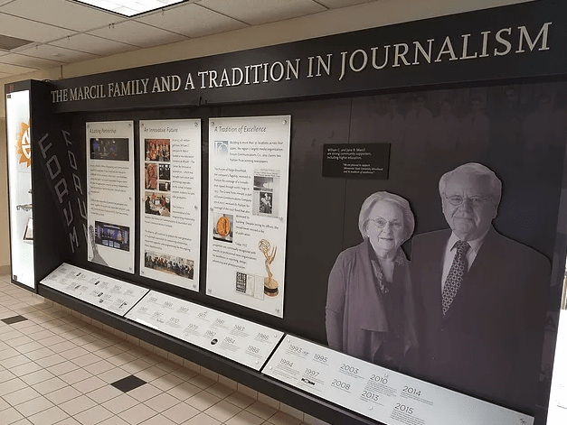 Family's Gift to Foster Innovation and Honor Past Recognized by University