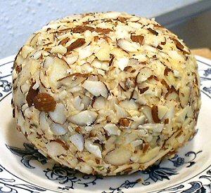 Cream Cheese cheese ball