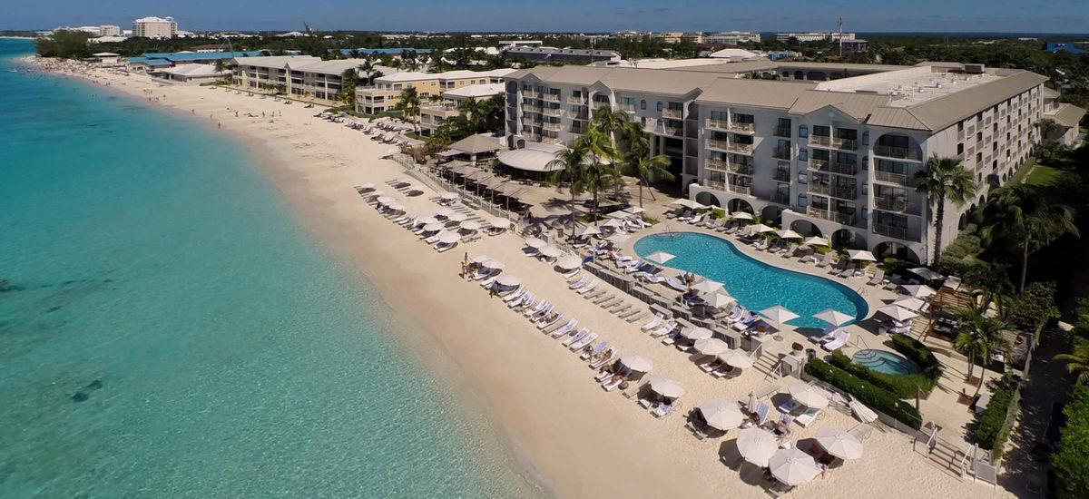 Marriott Grand Cayman Gencom