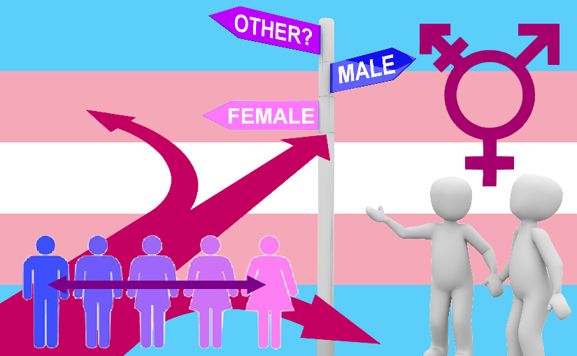 Sex and the gender revolution