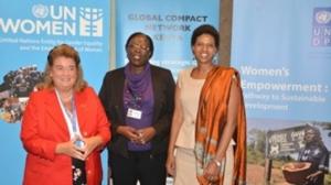 Empowering Women In Kenya The Smart Thing To Do
