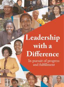 Thumbnail Of AWCFS Profilles Of Women Leaders Feb 2017