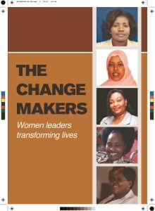 Thumbnail Of Change Makers – Profile Of Women Leaders In Kenya