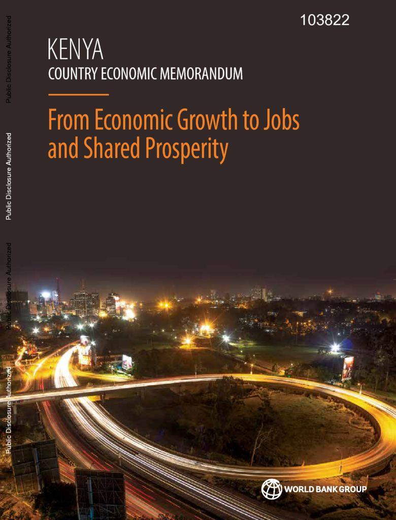 thumbnail of Kenya_Country_Economic_ Memorundum