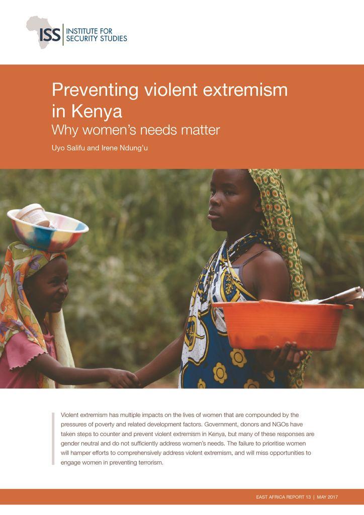 thumbnail of Preventing VE in Kenya – Why womens needs matter