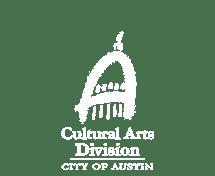 City of Austin Cultural Arts Division Logo