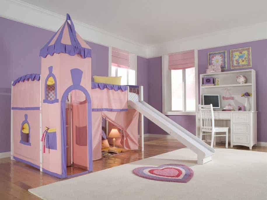 Membuat Ruang Bermain Anak di Rumah Minimalis  Blog Campuran