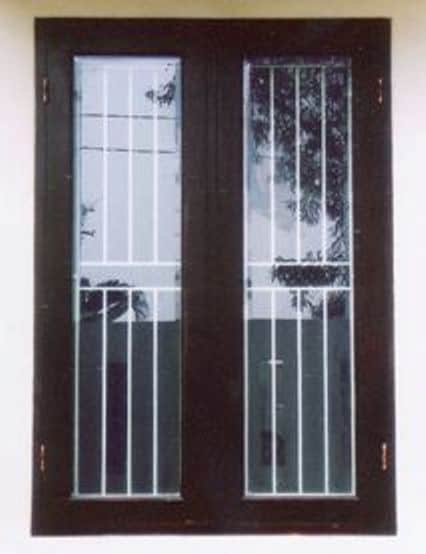 Desain Teralis Jendela Untuk Rumah Minimalis  Blog Campuran
