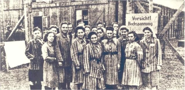 Nouveau : Les archives de Ravensbrück en ligne