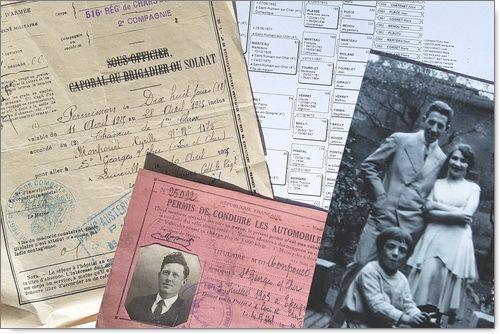 Pourquoi comment interroger votre famille - Documents