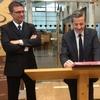 Actualité genealogie Mars 2018 - Vienne