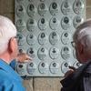 Actualité genealogie Avril 2018 - Crac'h. Les Morts pour la France ont retrouvé leur place