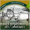 Actualité genealogie Octobre 2018 -  Ardennes _ 120.000 images de l'état civil en plus, dont des reconstitutions