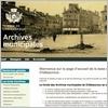 Actualité genealogie Septembre 2018 - Châteauroux ouvre son portail numérique pour ses archives