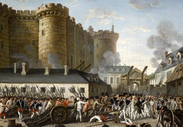 État civil - Révolution Francaise