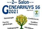 Salon Genearhuys 56 2021