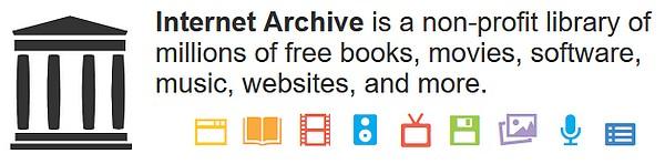 Votre généalogie avec Archive.org Presentation