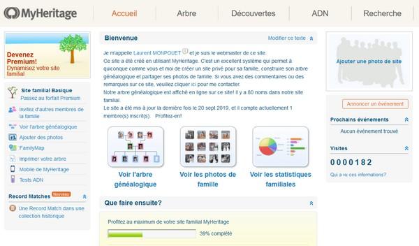 Site-MyHeritage-Page-principale