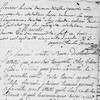 Actualité genealogie septembre 2019 - Des actes insolites