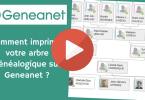 Geneanet _ Comment imprimer votre arbre généalogique