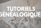Tutotiels Genealogiques en video