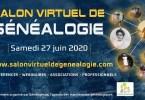 Salon Virtuel de Généalogie
