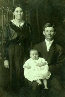 Murry . Spangler Family