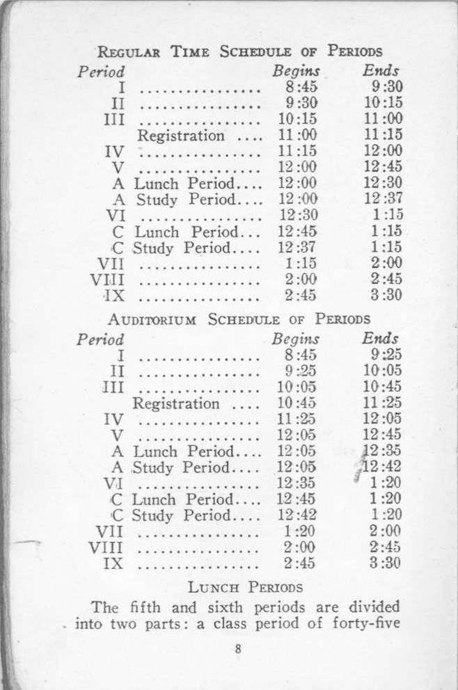 Franklin County, Ohio History Genealogy; East High School