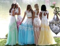 Formal Dresses, 2019 Prom Dresses, Pageant Gowns, and ...