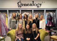 Genealogy Boutique & Formals - Prom Dress Shop for the ...