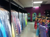 Genealogy Boutique of Savannah - Prom Dresses and Clothing ...