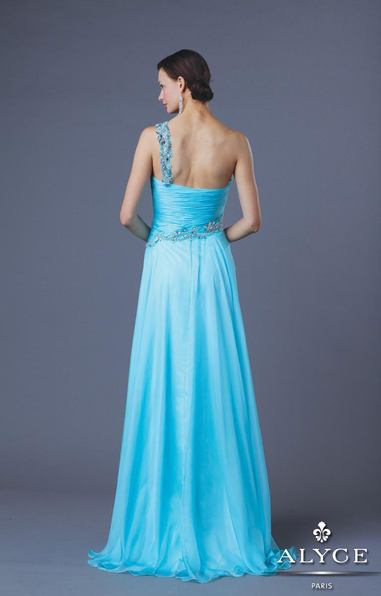 Alyce Paris 6278  The Riches Dress Prom Dress