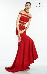 Claudine 2526 - The Aria Prom Dress