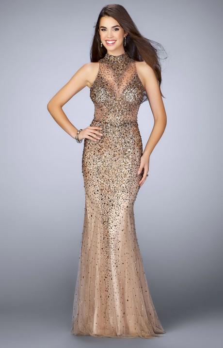 Gigi 23911  The Sparkly Gigi Dress Prom Dress