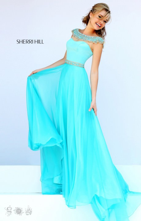Sherri Hill 32220  Shakira Dress Prom Dress