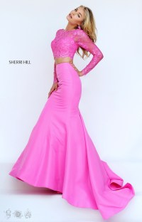 Sherri Hill 50491 - Savannah Dress Prom Dress