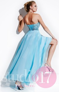Studio 17 12512 - Savannah Formal Dress Prom Dress