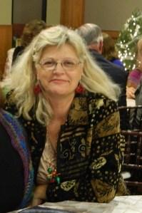 Susie Wickman