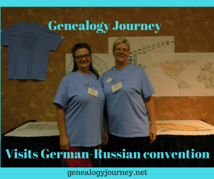 Germans from Russia convention
