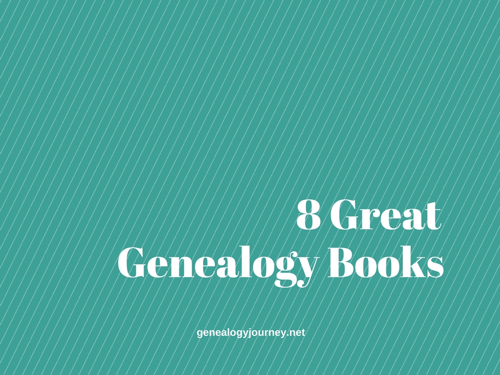 genealogy books