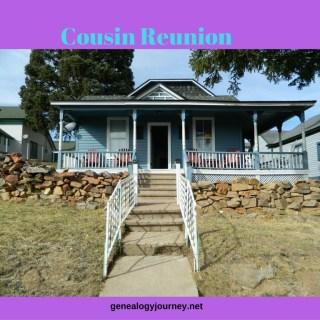 Cousin Reunion
