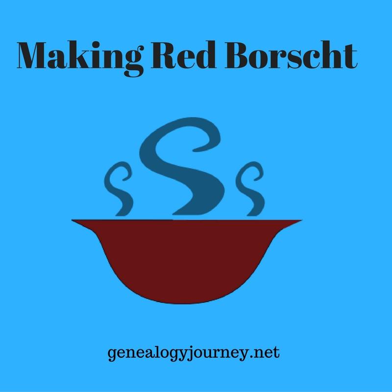 red-borscht