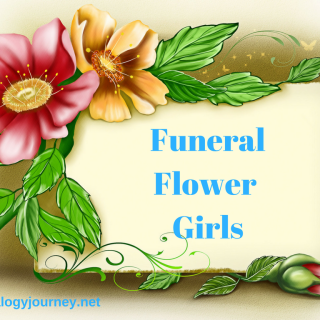 Funeral Flower Girls